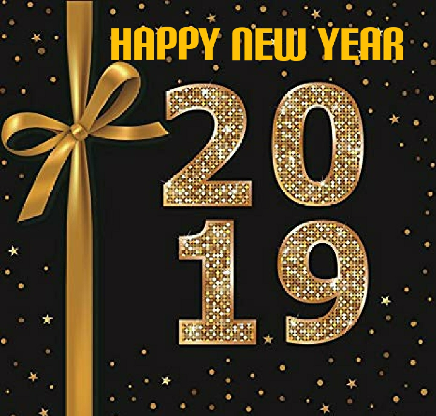 How to Celebrate Christian Happy New Year 2019? - Happy New Year 2019