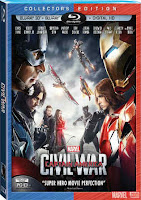 Captain America Civil War 2016 BRRip 1GB Hindi Dual Audio 1080p & 720p