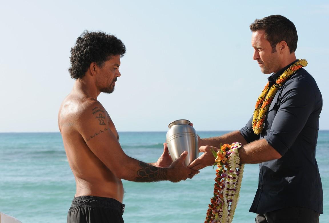 Hawaii Five-0 - Season 6 Episode 12