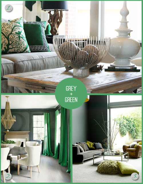 Arty Farty Dreams Grey And Brights Home Offices And Zoe