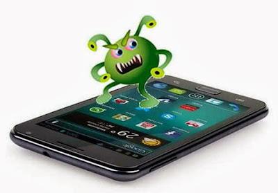 Ini Tanda Smartphone Android Terkena Virus dan Cara Mengatasinya