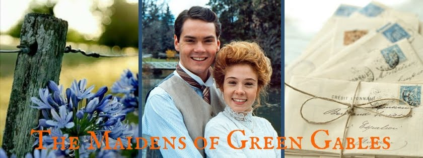 The Maidens of Green Gables