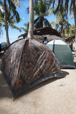 Affordable Islang Camping