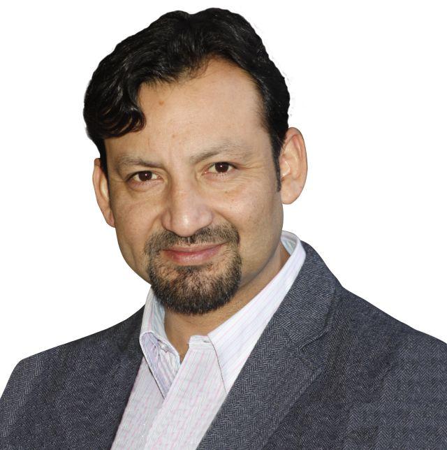 Francisco Reyes Castro, Consejero Regional