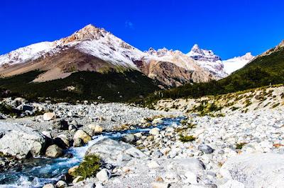 Fitz Roy - Parque Nacional de los Glaciares