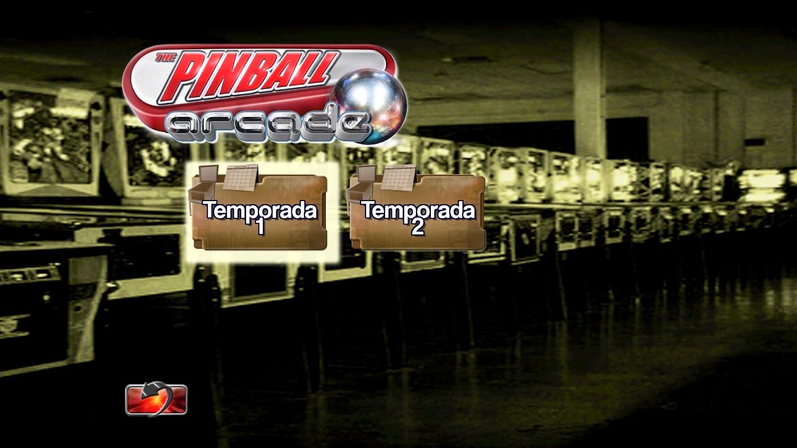 Dame-Linux: Pinball Arcade con 4 Mesas por un CÉNTIMO de Euro (MacOS
