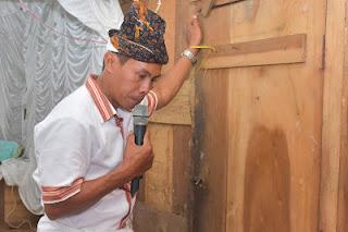 Kada Tominaa Dalam Pernikahan Adat Toraja