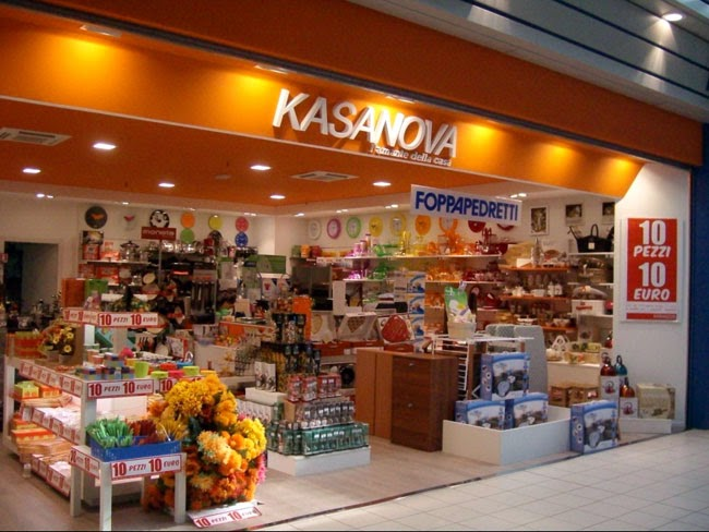 Lavorare per Kasanova, cerca addetti vendita, magazzinieri, INVIA CV