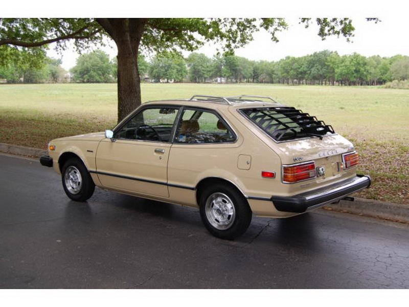 1979 Honda Accord CVCC is a an eBay Time Traveler | Carscoops
