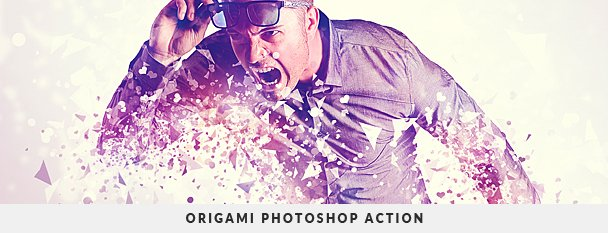 Painting 2 Photoshop Action Bundle - 52