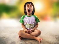 10 Tips Ampuh Mengatasi Anak Nakal