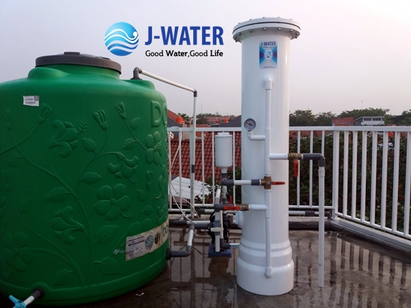 Penyaring Air Pondok Aren