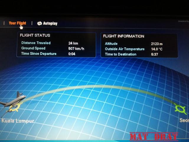 Percutian Bajet Trip Melancong Ke Seoul Airbus A380-800