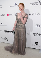 Annalise Basso, 25th Annual Elton John AIDS Foundation's Academy Awards Viewing Party