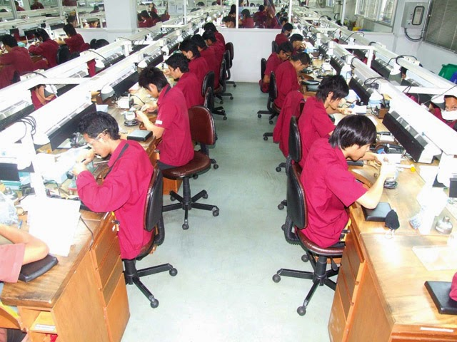 Pandora Factory