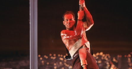 Yipee-Ki-Yay! DIE HARD Celebrates Its 30th Anniversary By Returning to Movie Theaters Nationwide on November 11 and 14