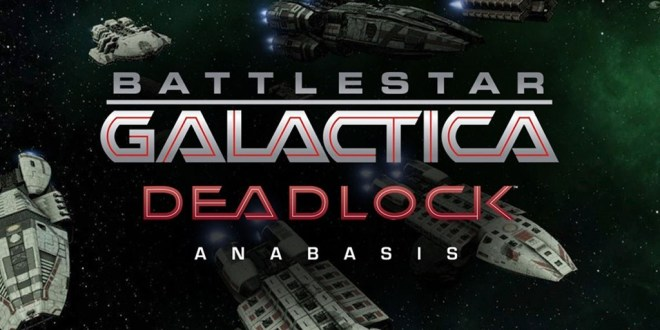 Battlestar Galactica Deadlock: Anabasis PC Game Download