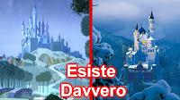 I castelli della Walt Disney esistono davvero ( TERZA PARTE)