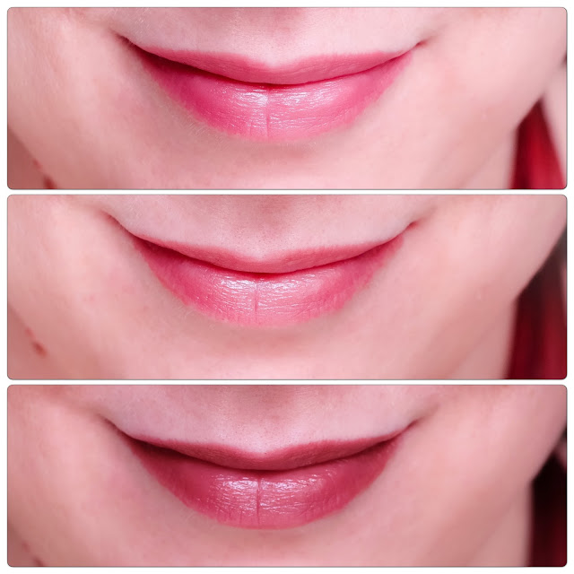 Lippenstift Nude