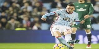 سيلتا فيغو يفوز علي ريال بيتيس في الدوري الاسباني