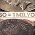 Maari kang maging milyonaryo? Old one peso coin allegedly worth P1 million