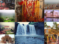 झाबुआ पर्यटन स्थल (Tourist Places- Famous Visiting Place Jhabua District)