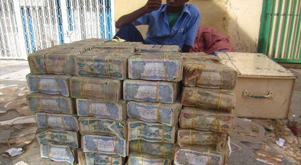 Jadi Pengemis di Zimbabwe, Bisa Dapatkan Uang Milyaran dalam Sehari