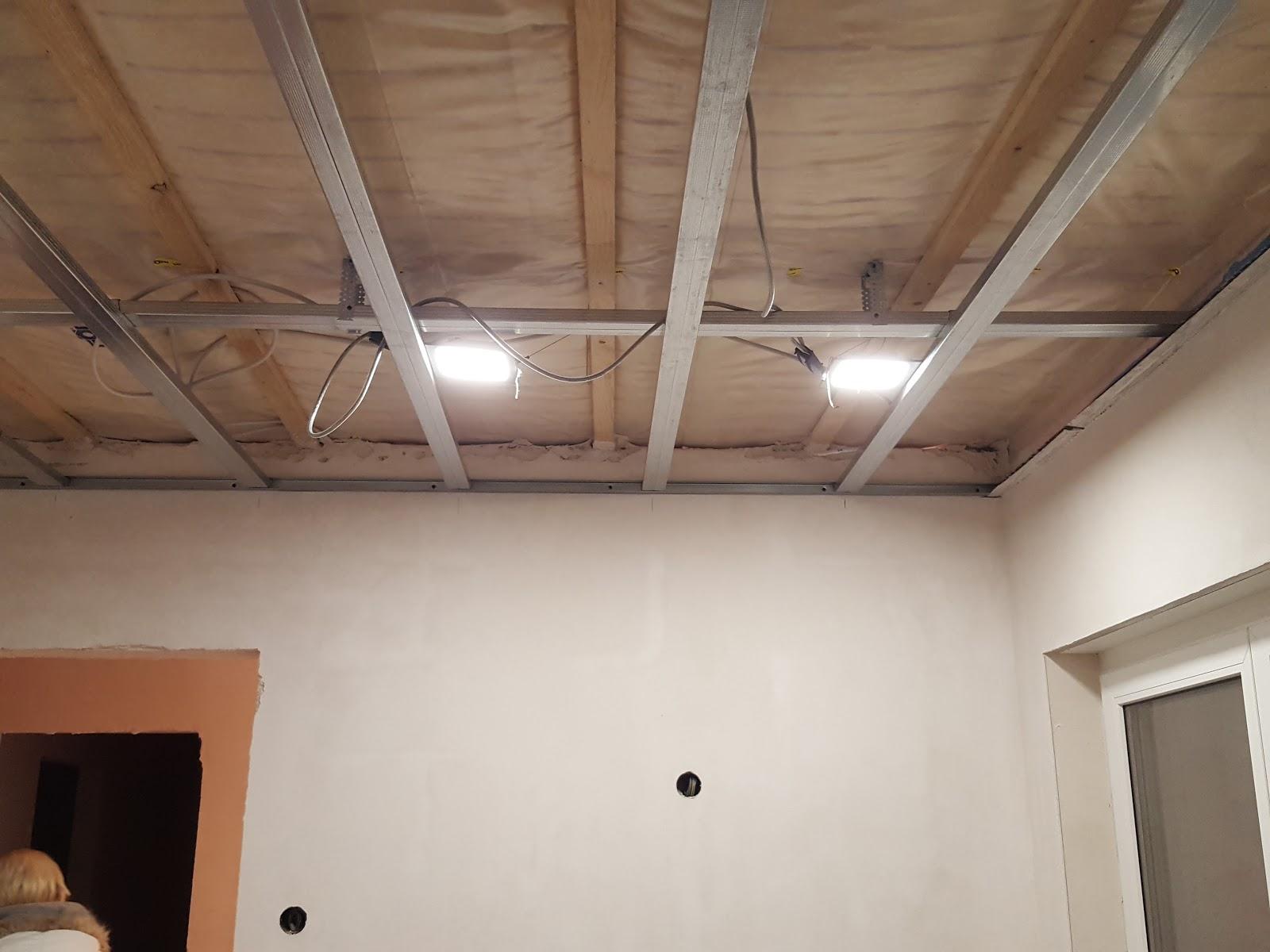 Top Hausbau-Nickern Blog: Verkabelung LED-Beleuchtung Bad DW13