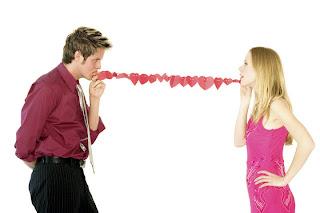 Wat is onschuldig flirten
