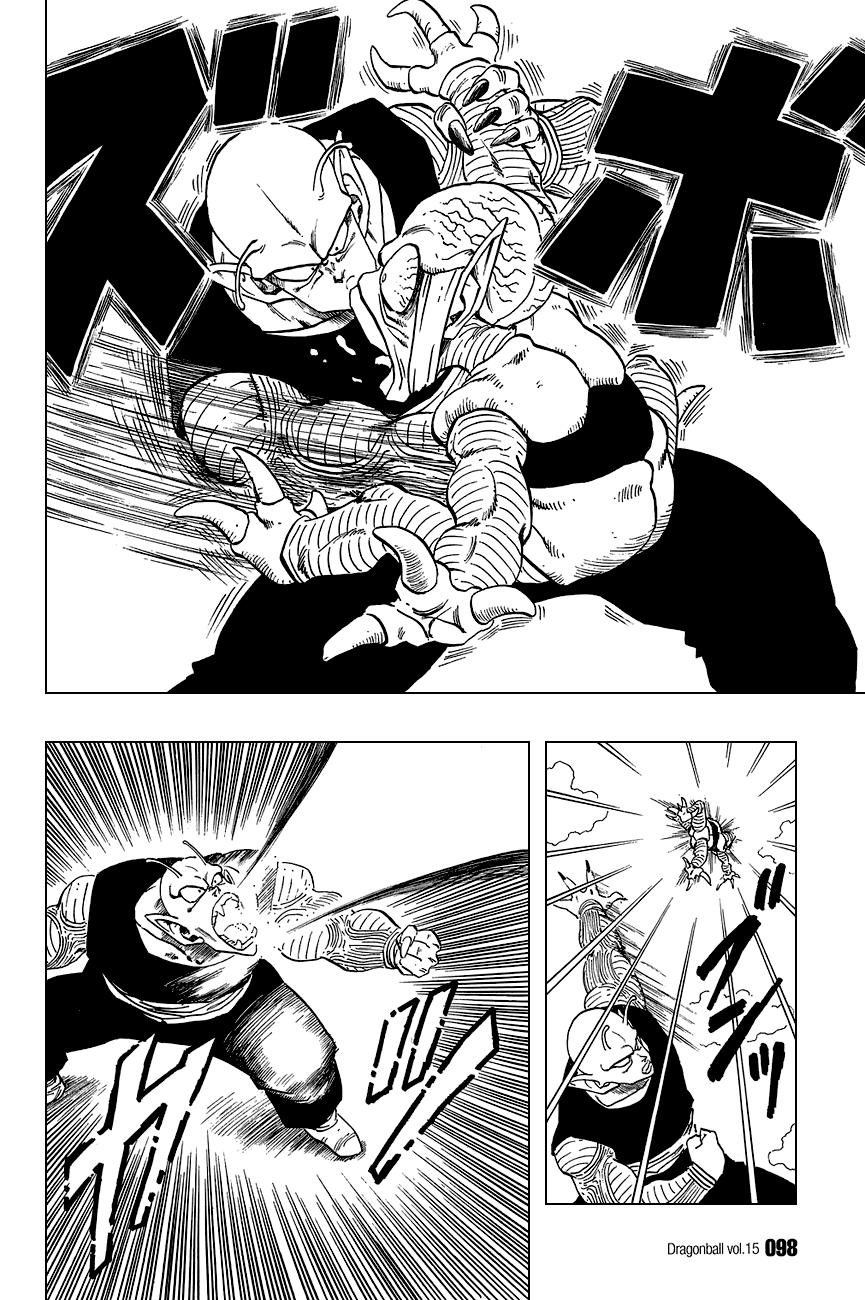 Dragon Ball chap 216 trang 9