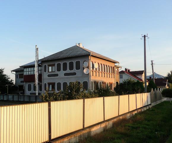 Маршинці. Новоселицький район, Чернівецька область