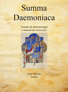 Libros sobre demonología En Pdf Summa Daemoniaca