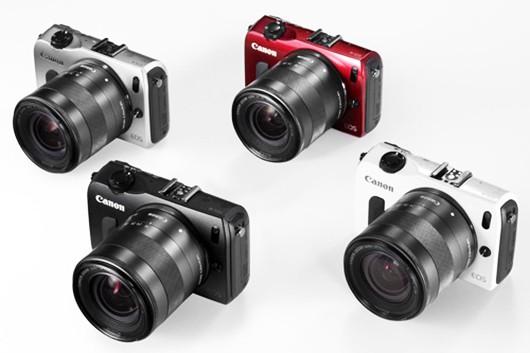 Daftar Harga Kamera DSLR Canon