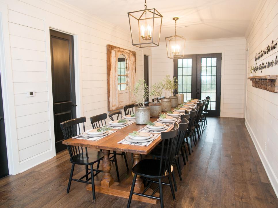 Black Wrought Iron Dining Room Light Fixtures