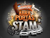 Promoção Abra Portas com Stam abraportascomstam.com.br