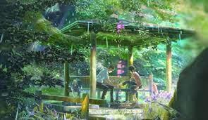 Kotonoha no Niwa - The Garden of Words | The Garden of Kotonoha (2013) (2013)