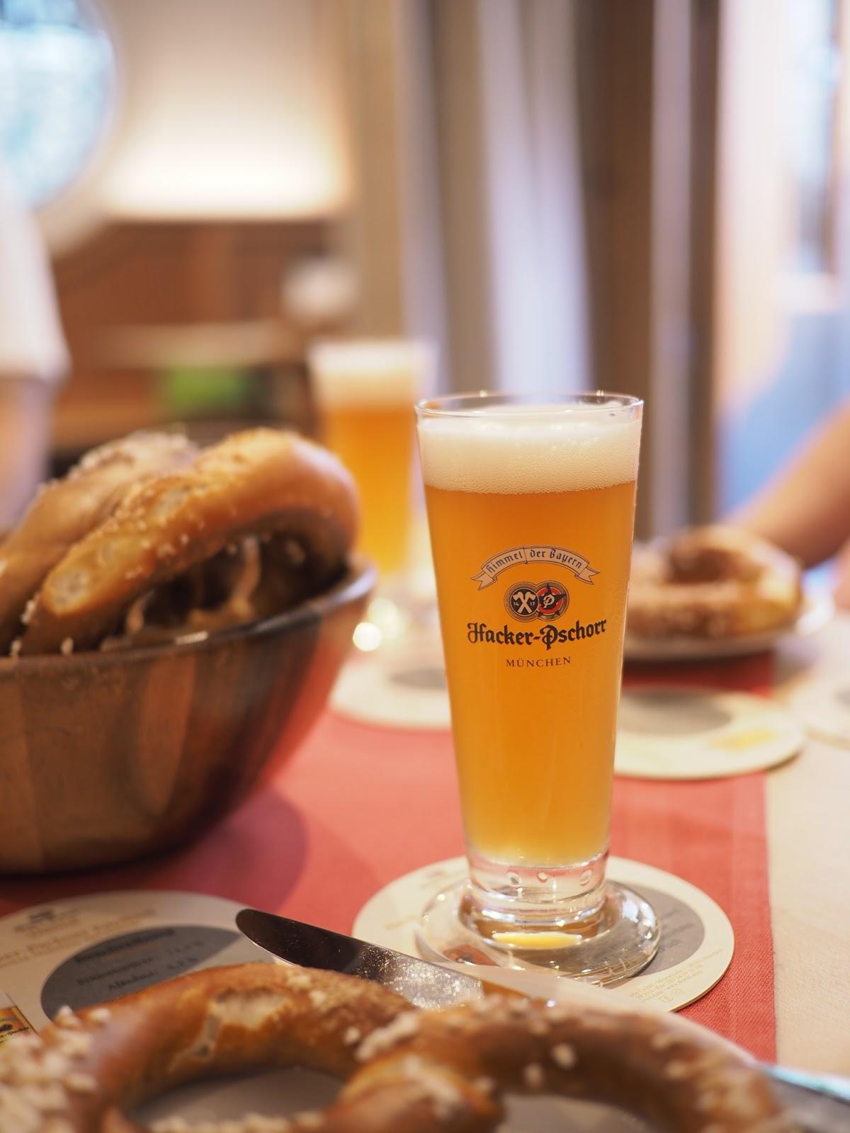 Best Restaurants in Munich