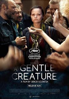 A Gentle Creature / Krotkaya (2017)