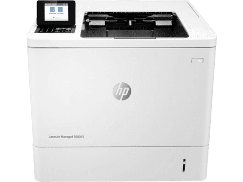 HP LaserJet Managed E60075 Printer Drivers