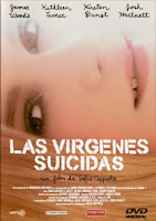 Las Vírgenes Suicidas (The Virgin Suicides) (1999)