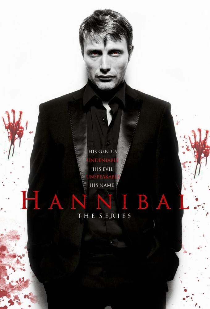 Hannibal Lecter Stream