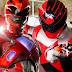 Japoneses animados para a estreia de Power Rangers