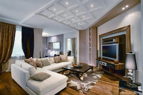 Neoclical Interior Design Style