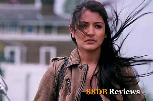 anushka sharma in jab tak hai jaan Life Time Photography