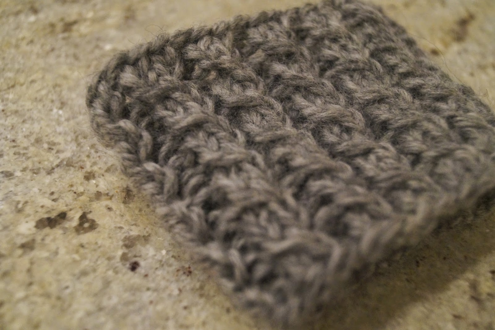 Nice Knit Coffee Cozy Pattern Composition - Sewing Pattern for ...