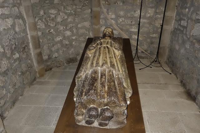 Monasterio Santo Toribio de Liébana