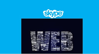 skype web version