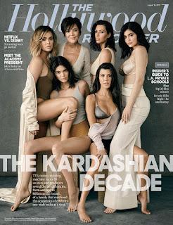The Kardashian Decade
