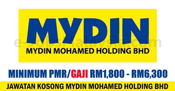 Mydin Mohamed Holding Berhad