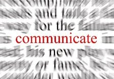 EOI and Communication